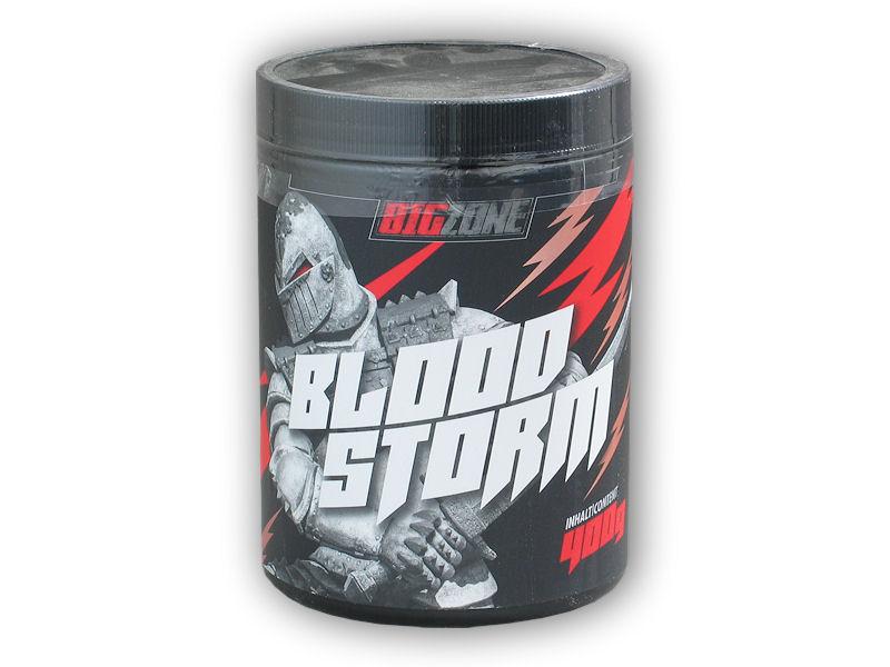 Blood Storm 400g-malina