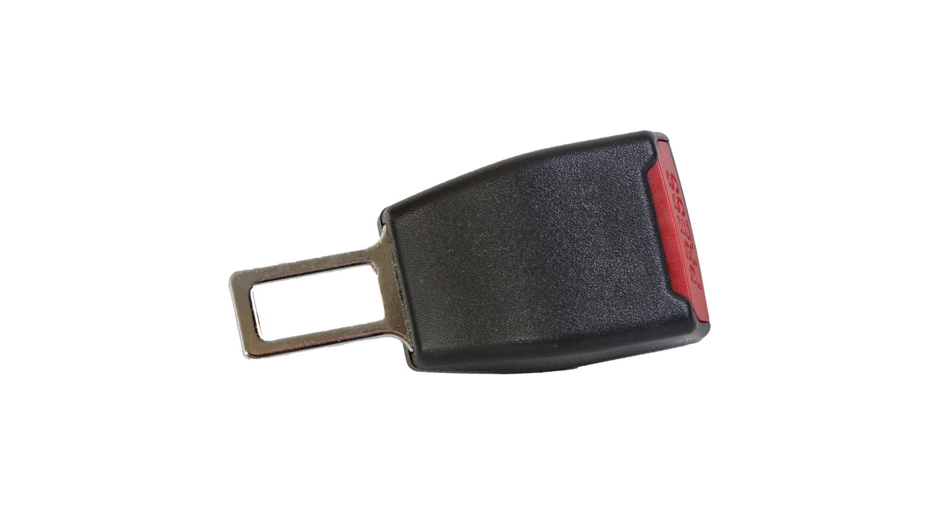 4CARS Zarážka bezpečnostního pásu s upínacím mechanizmem