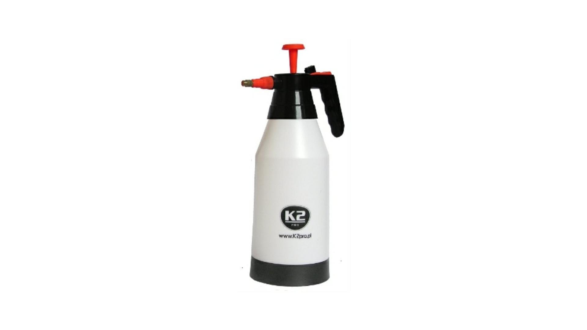 K2 Tlakový postřikovač 2l