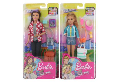 Barbie Sestry FWV14