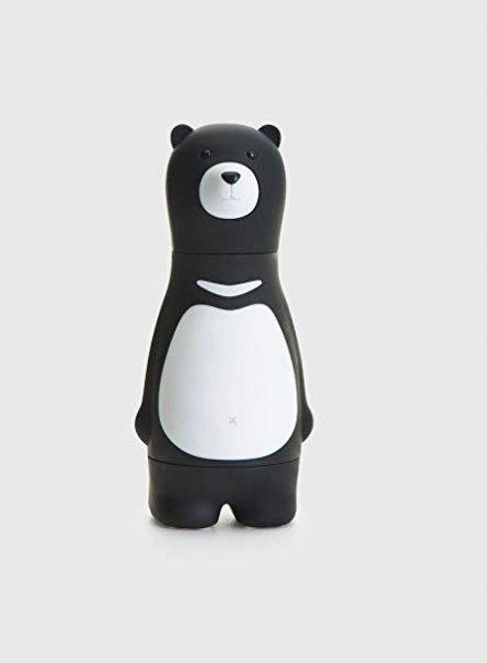 Bear Papa - set šroubováků - Černý