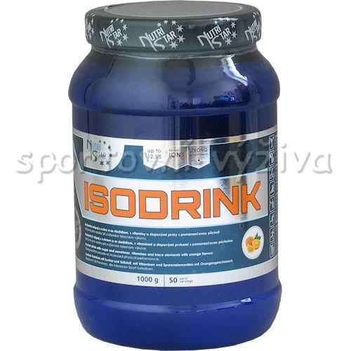 Isodrink doza 1000g