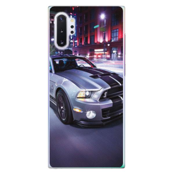 Plastové pouzdro iSaprio - Mustang - Samsung Galaxy Note 10+