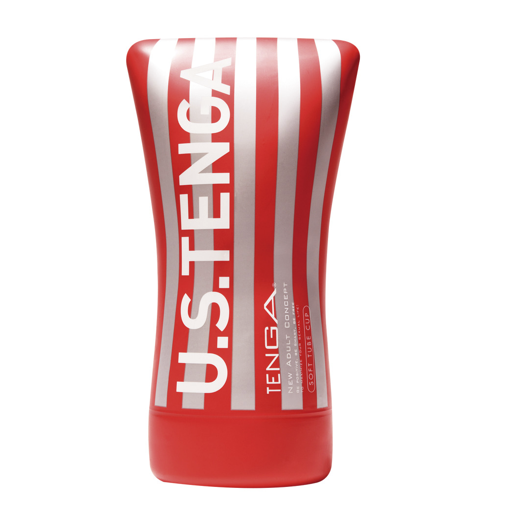 Tenga US Soft Tube Cup