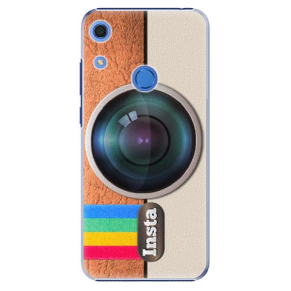 Plastové pouzdro iSaprio - Insta - Huawei Y6s