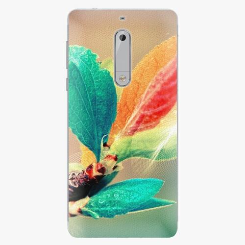 Plastový kryt iSaprio - Autumn 02 - Nokia 5
