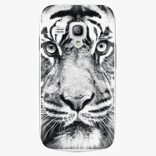 Plastový kryt iSaprio - Tiger Face - Samsung Galaxy S3 Mini