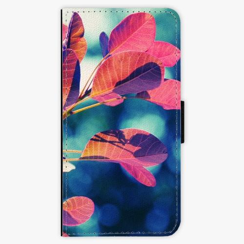 Flipové pouzdro iSaprio - Autumn 01 - Huawei P10 Lite