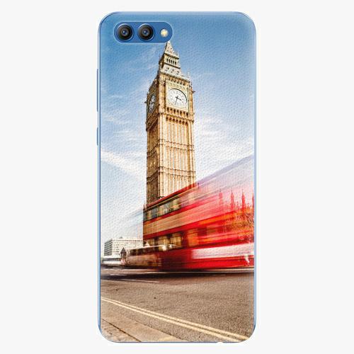 Plastový kryt iSaprio - London 01 - Huawei Honor View 10