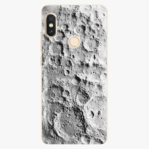 Plastový kryt iSaprio - Moon Surface - Xiaomi Redmi Note 5
