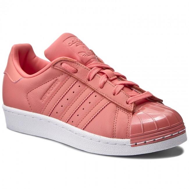 Dámské tenisky BY9750 Superstar - Adidas - Růžová/39