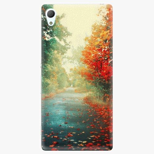 Plastový kryt iSaprio - Autumn 03 - Sony Xperia Z3+ / Z4