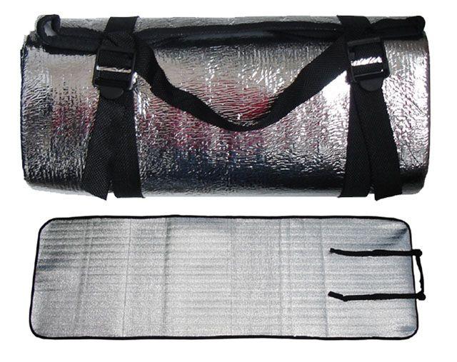 Karimatka Alu 180x60x0,3cm