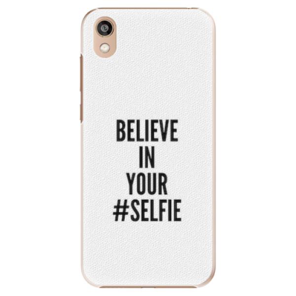 Plastové pouzdro iSaprio - Selfie - Huawei Honor 8S