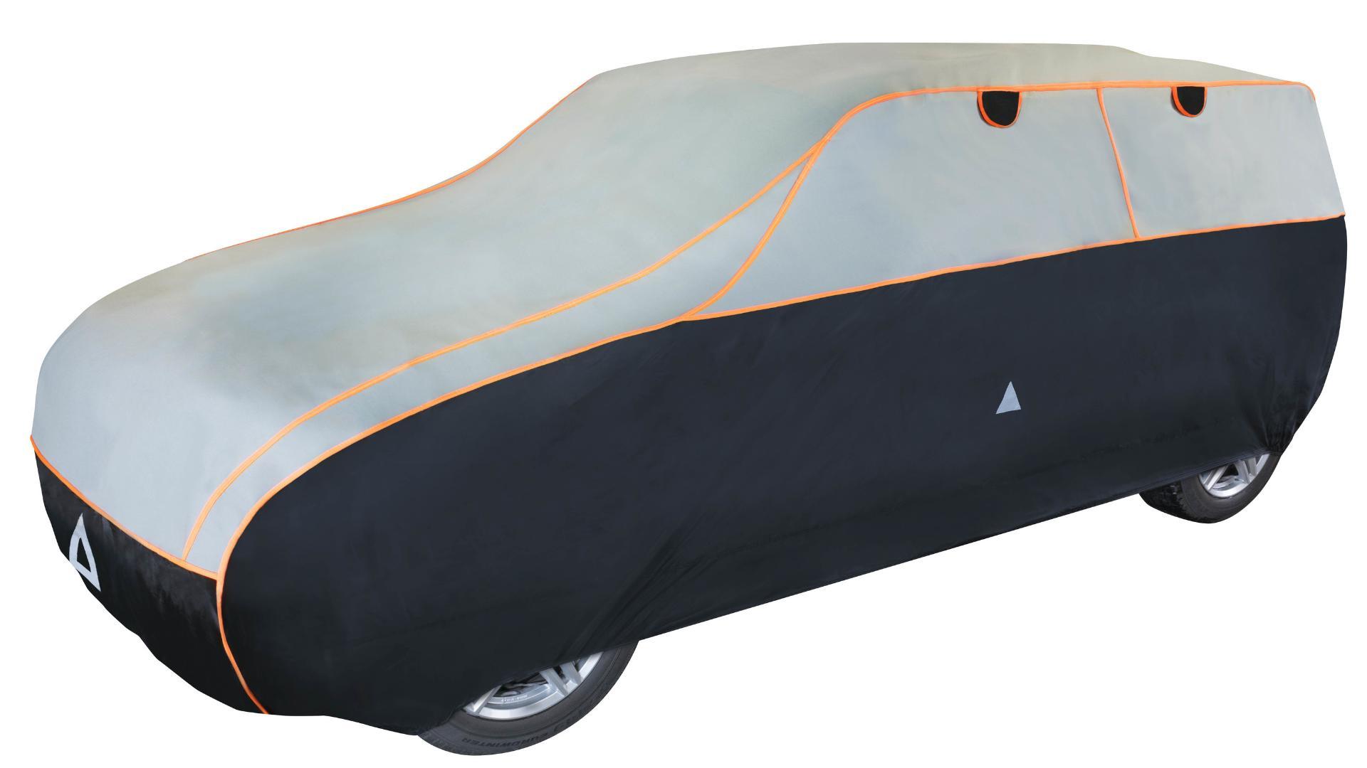 Walser plachta proti kroupám SUV XL 520x185x155cm