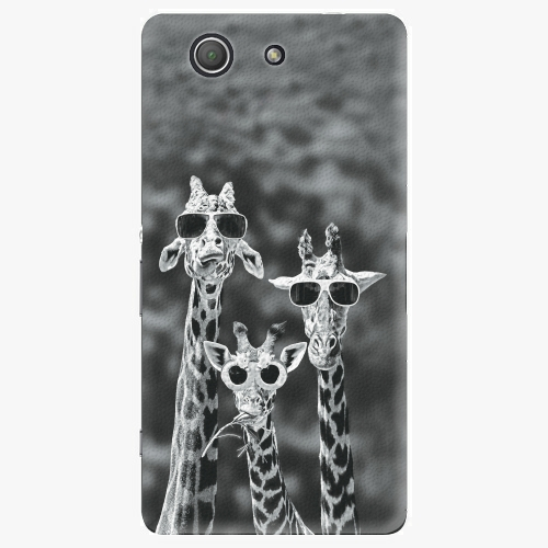 Plastový kryt iSaprio - Sunny Day - Sony Xperia Z3 Compact