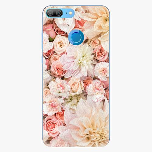 Plastový kryt iSaprio - Flower Pattern 06 - Huawei Honor 9 Lite