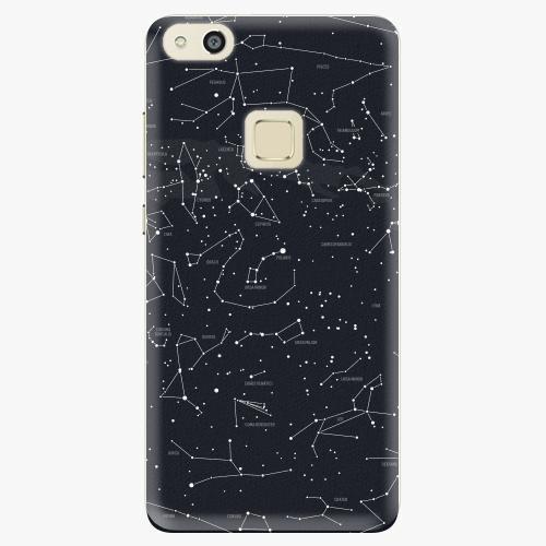Plastový kryt iSaprio - Night Sky 01 - Huawei P10 Lite
