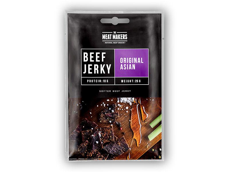 Beef Jerky Original Asian 25g