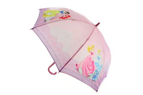 Deštník Princezny vystřelovací