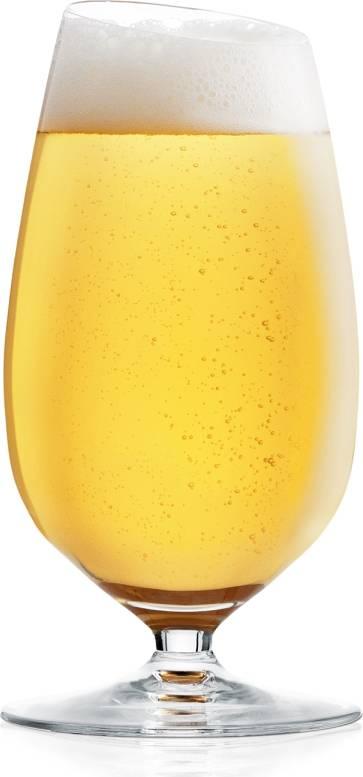 Sklenice na pivo malá, 2 ks, 541111 eva solo