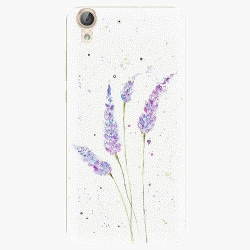 Plastový kryt iSaprio - Lavender - Huawei Y6 II