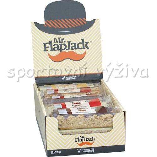 15x Mr.Flapjack 120g