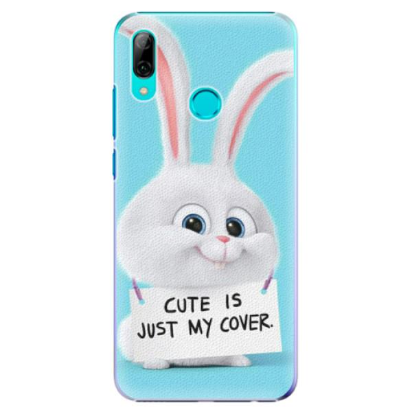 Plastové pouzdro iSaprio - My Cover - Huawei P Smart 2019