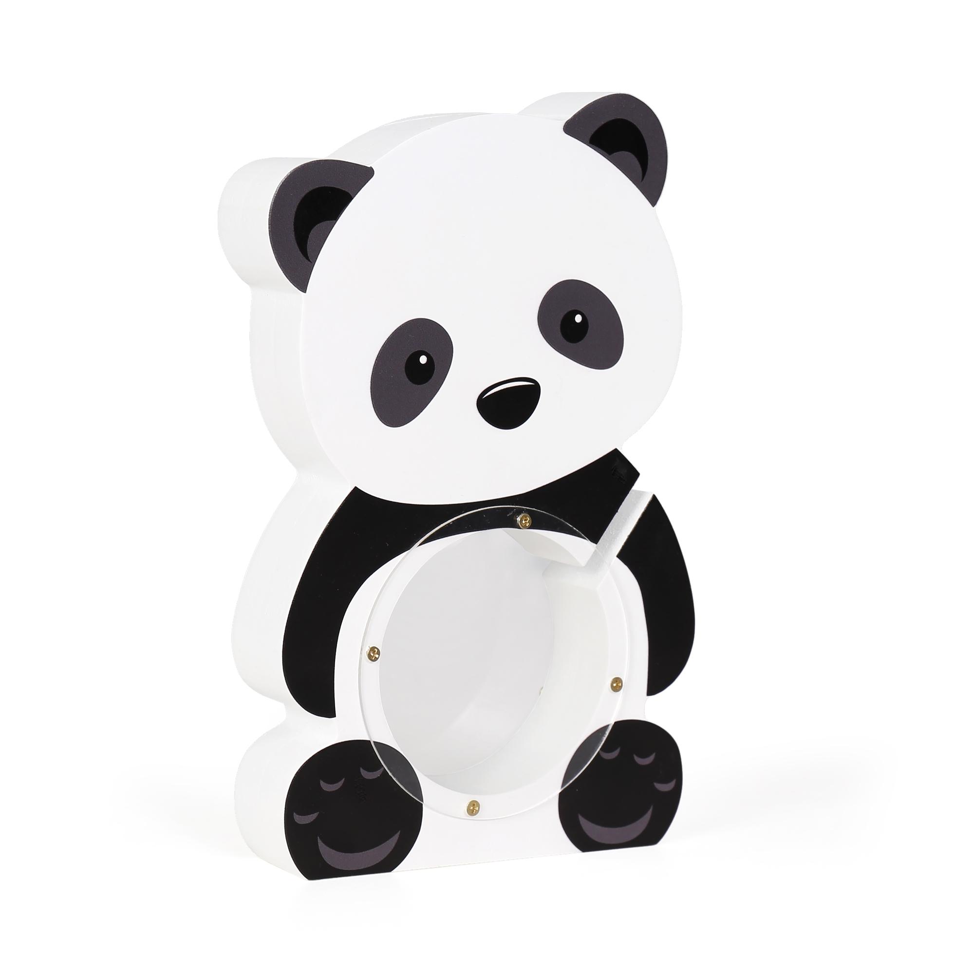Pokladnička - Panda