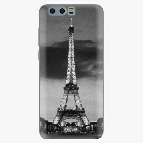 Plastový kryt iSaprio - Midnight in Paris - Huawei Honor 9