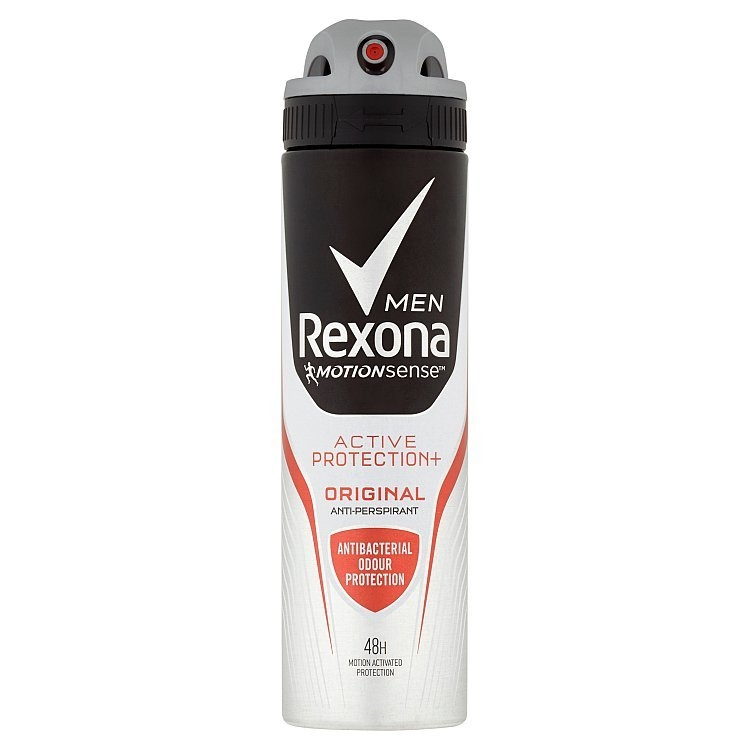Men Active Shield antiperspirant 150 ml