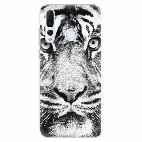 Plastový kryt iSaprio - Tiger Face - Huawei Nova 4