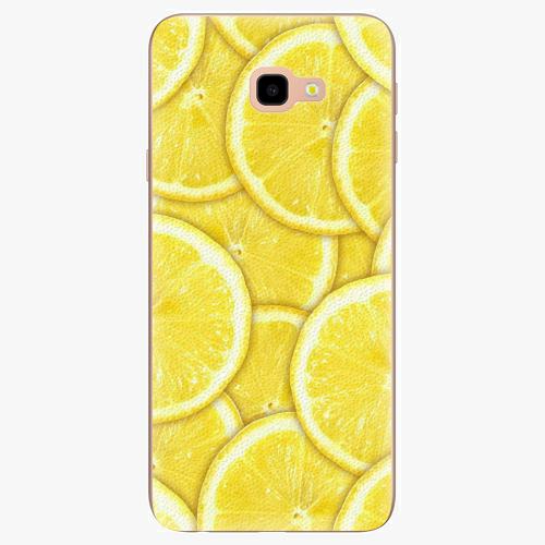 Yellow   Samsung Galaxy J4+