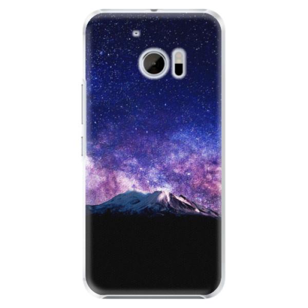 Plastové pouzdro iSaprio - Milky Way - HTC 10