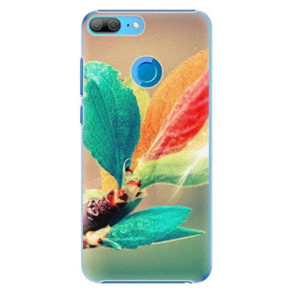 Plastové pouzdro iSaprio - Autumn 02 - Huawei Honor 9 Lite