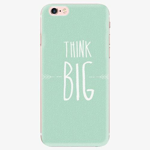 Plastový kryt iSaprio - Think Big - iPhone 7 Plus