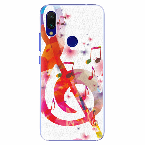 Love Music   Xiaomi Redmi 7