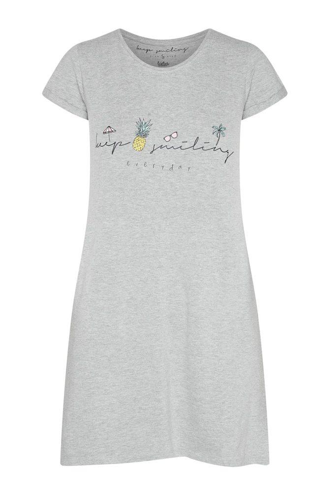Noční košile 38061