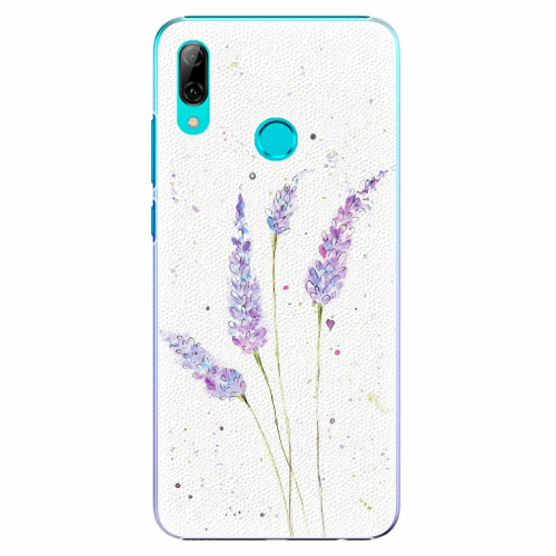 Plastový kryt iSaprio - Lavender - Huawei P Smart 2019