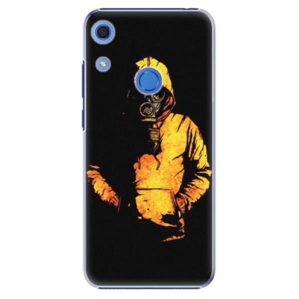 Plastové pouzdro iSaprio - Chemical - Huawei Y6s