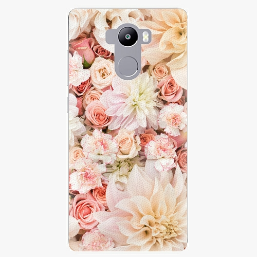 Plastový kryt iSaprio - Flower Pattern 06 - Xiaomi Redmi 4 / 4 PRO / 4 PRIME