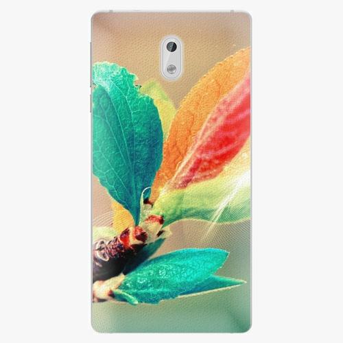 Plastový kryt iSaprio - Autumn 02 - Nokia 3
