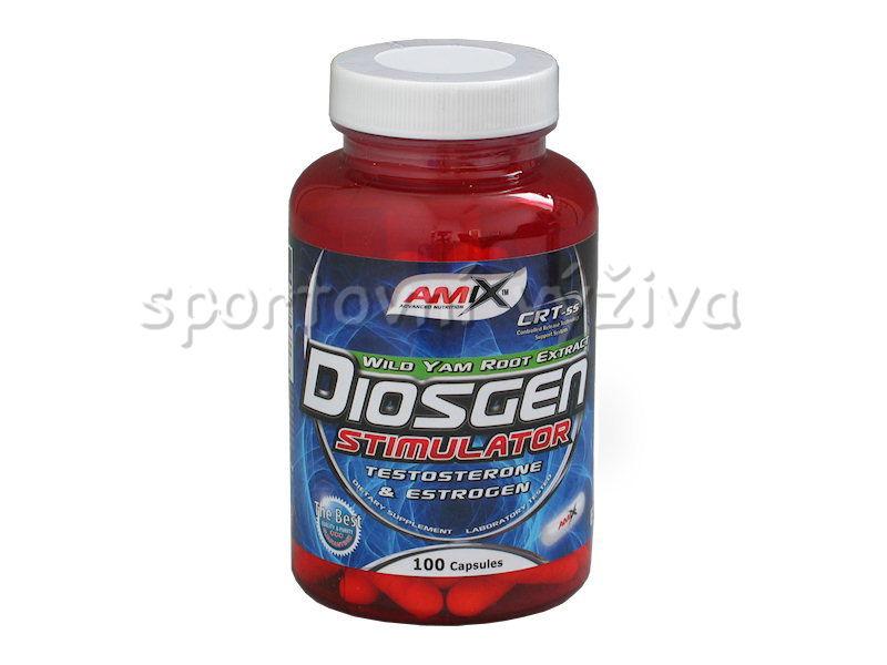 diosgen-100-kapsli