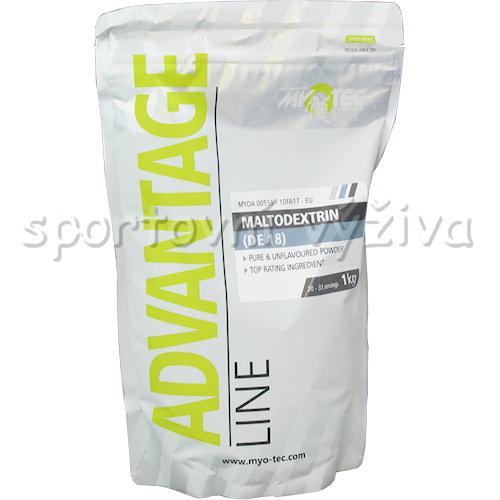 Maltodextrin (DE 18) 1000g