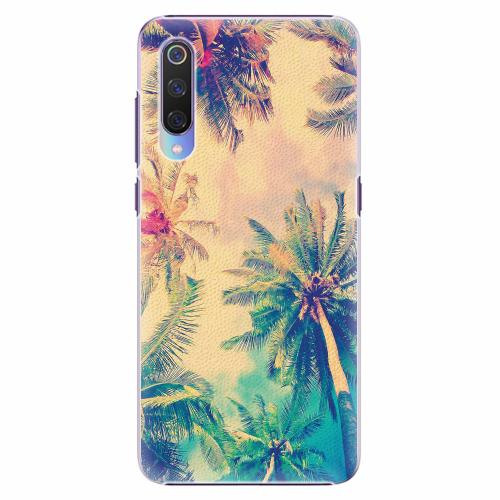 Plastový kryt iSaprio - Palm Beach - Xiaomi Mi 9