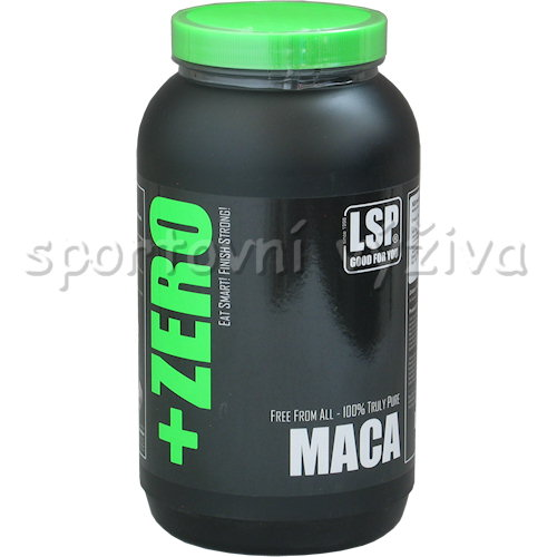 + Zero Maca 1000g
