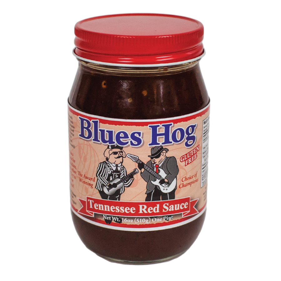 Blues Hog Tennessee Red Sauce 510 g