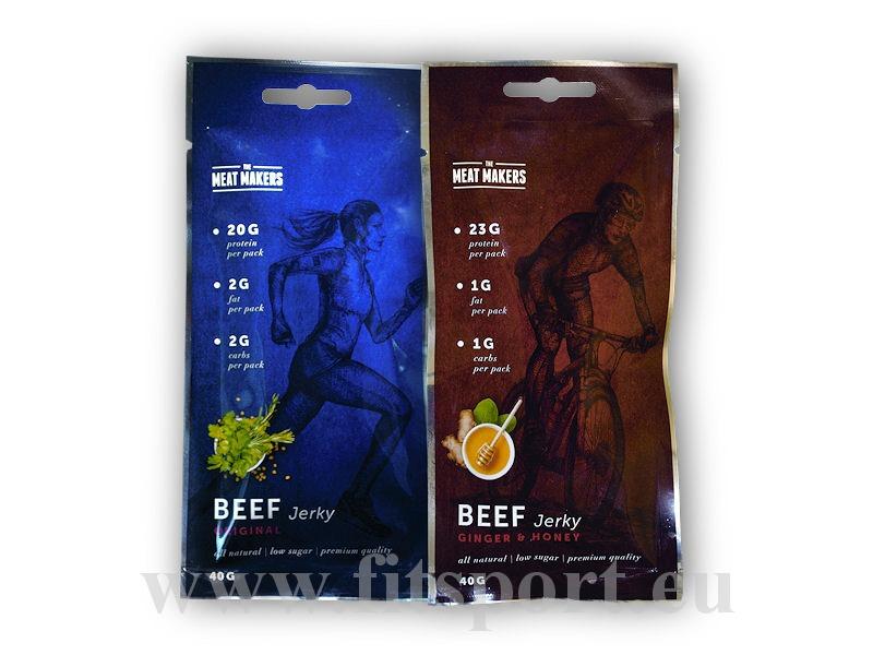 Sušené hovězí maso