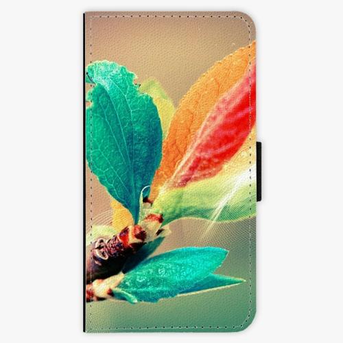 Flipové pouzdro iSaprio - Autumn 02 - Huawei P10 Plus