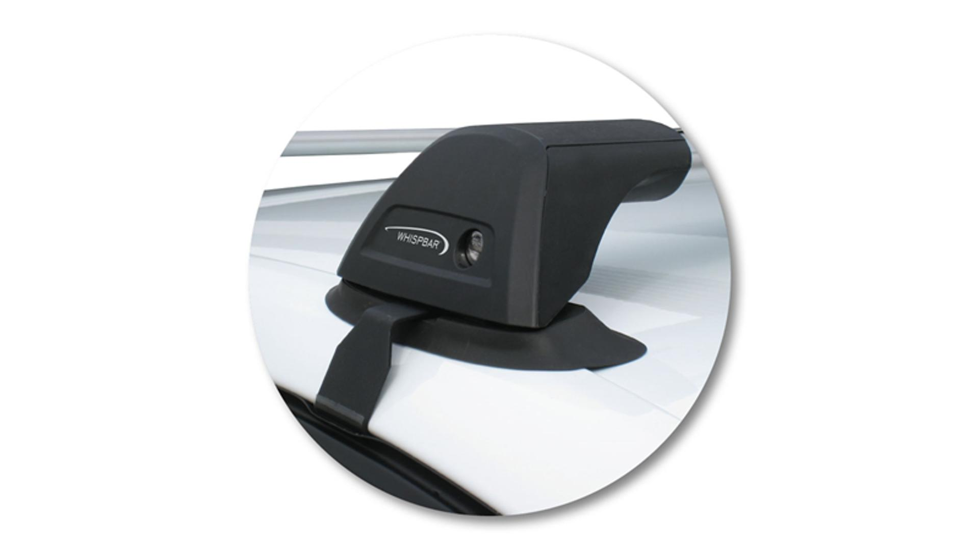 Whispbar montážní sada - Clamp Mount - K1070W